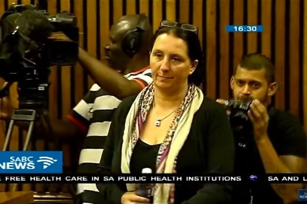 This Woman Just Became The First Person To Go To Prison For Racism In South Africa