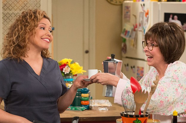 """One Day At A Time"" Was Picked Up For A Fourth Season After Being Canceled By Netflix"