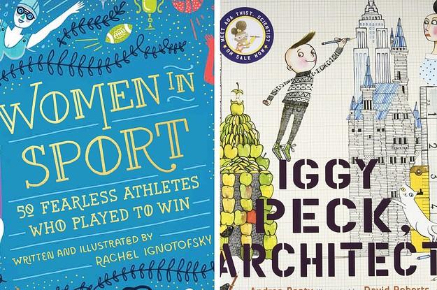 17 Delightful Children's Books Even Childless People Will Love