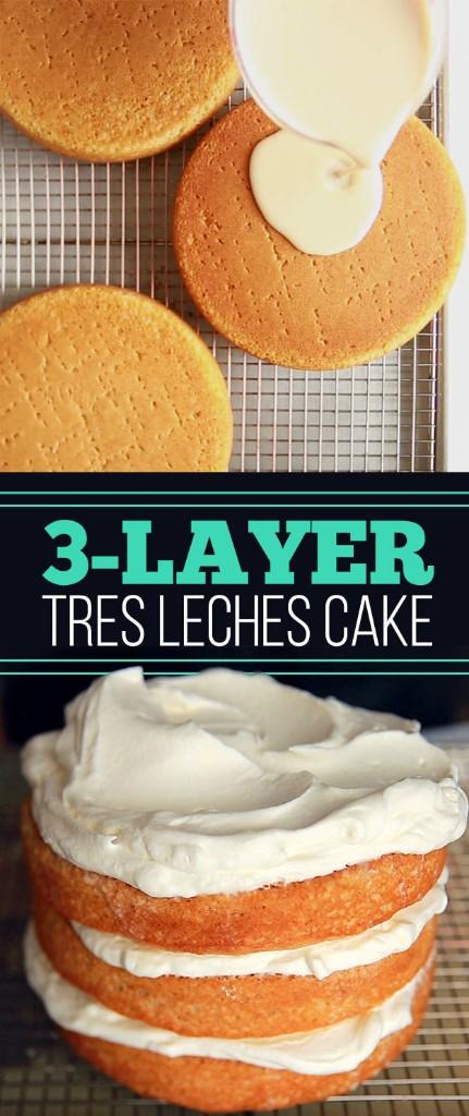 Desserts - Magazine cover