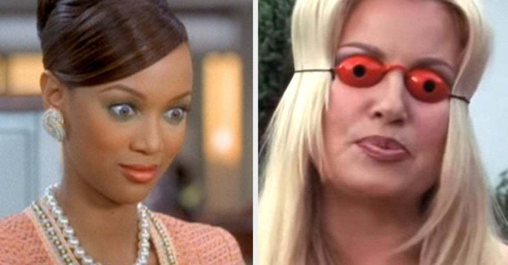 This 25-Question Movie Quiz Will Determine If You're A True 2000s Girl