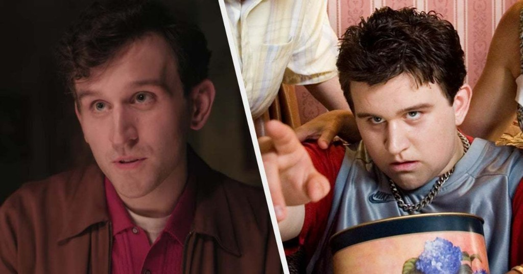 """Yes, That's Dudley Dursley In """"The Queen's Gambit"""" And I Have A Crush On Him Now"""