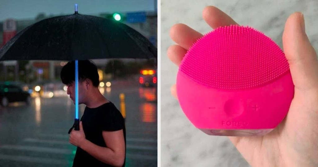 """34 Things That Might Make You Think """"Is This The Future?"""""""