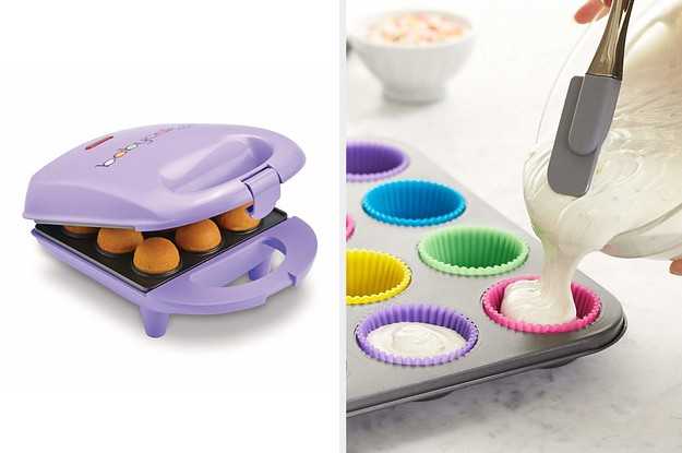 18 Products For Anyone Who Is Obsessed With Baking