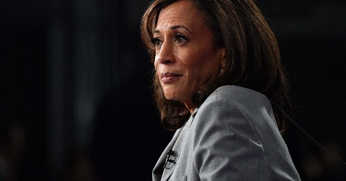 Kamala Harris Is Ending Her Presidential Campaign