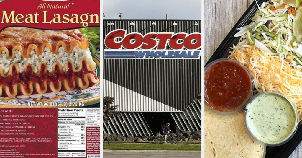 People Are Sharing Their Favorite Lazy Meal Staples From Costco (And I'm Taking Notes)