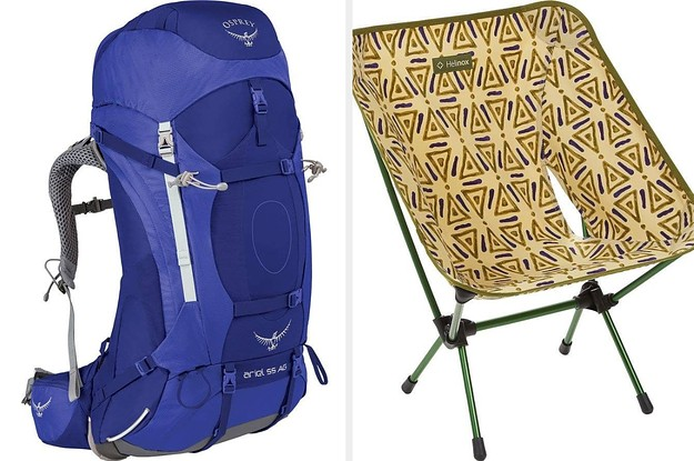 Just FYI: Backcountry's Having A Huge Sale On Everything You Need For Summer