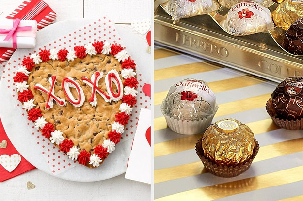 22 Delicious Products That Make Excellent Valentine's Day Gifts