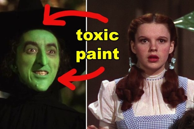 "17 Disturbing Facts About ""The Wizard Of Oz"" That'll Change How You See The Movie"