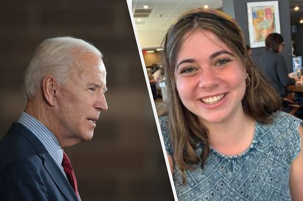 Opinion: I'm 18, And Joe Biden Couldn't Answer My Questions. How Could He Be Our President?