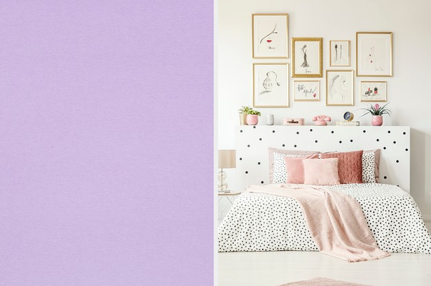 Wanna Know The True Color Of Your Personality? Design Your Dream Apartment To Find Out