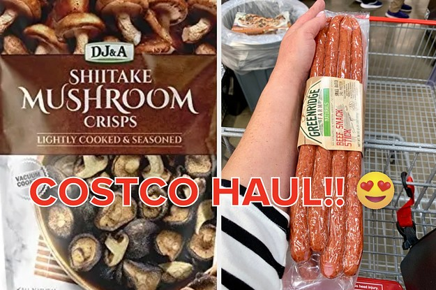 53 Genius Low Carb Food Items That'll Justify Your Costco Membership