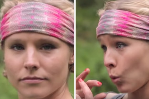 Here Are The Most Iconic Kristen Bell Moments Of The Decade