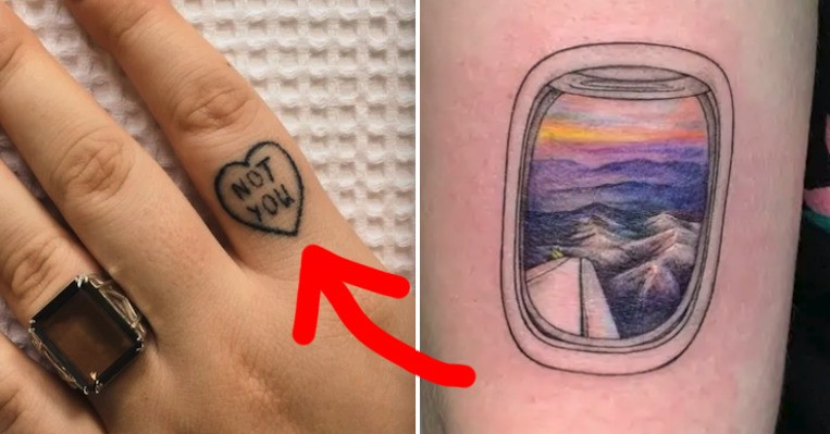 73 Tattoo Ideas That Are Actually Good