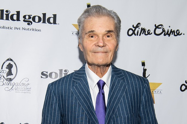 "Actor Fred Willard, Who Shined In Movies Like ""Best In Show"" And ""Anchorman,"" Has Died At 86"