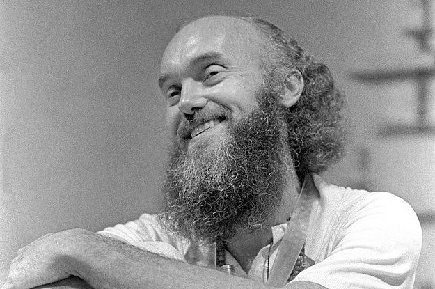 21 Quotes From Ram Dass For Anyone Who Needs A Spiritual Pick-Me-Up