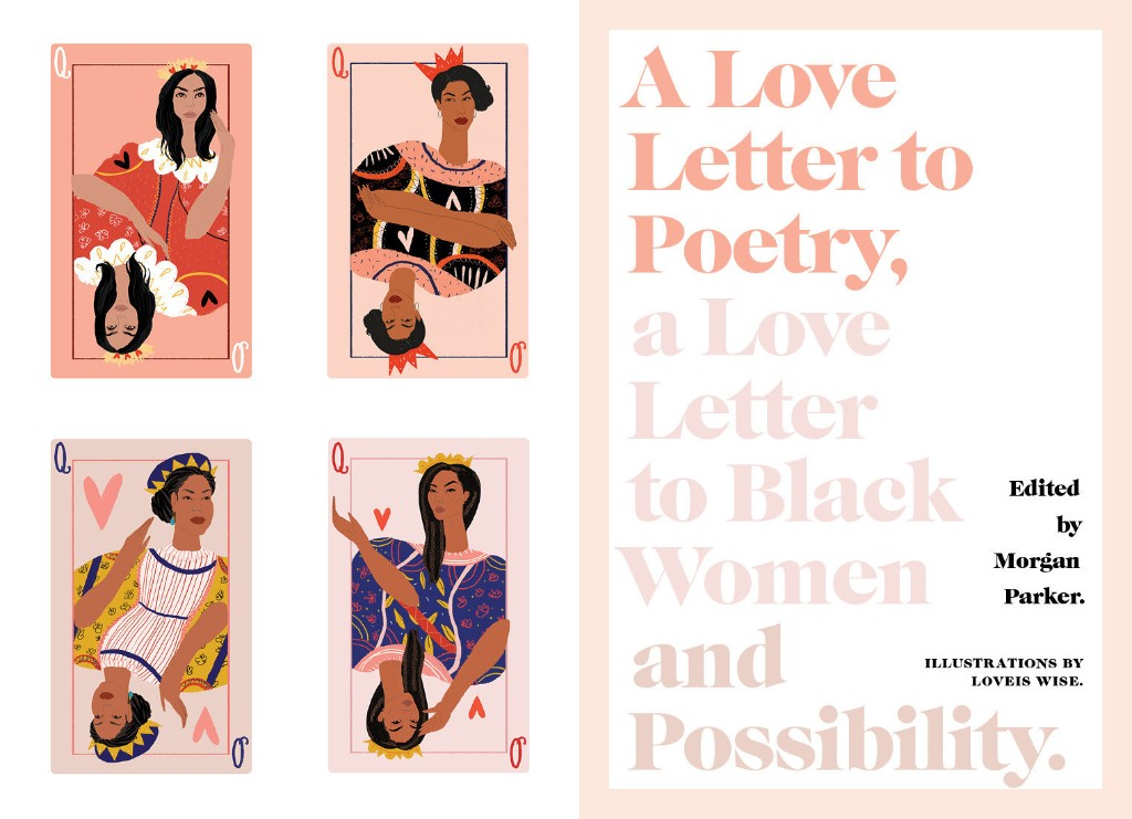 Black History and Future - Magazine cover