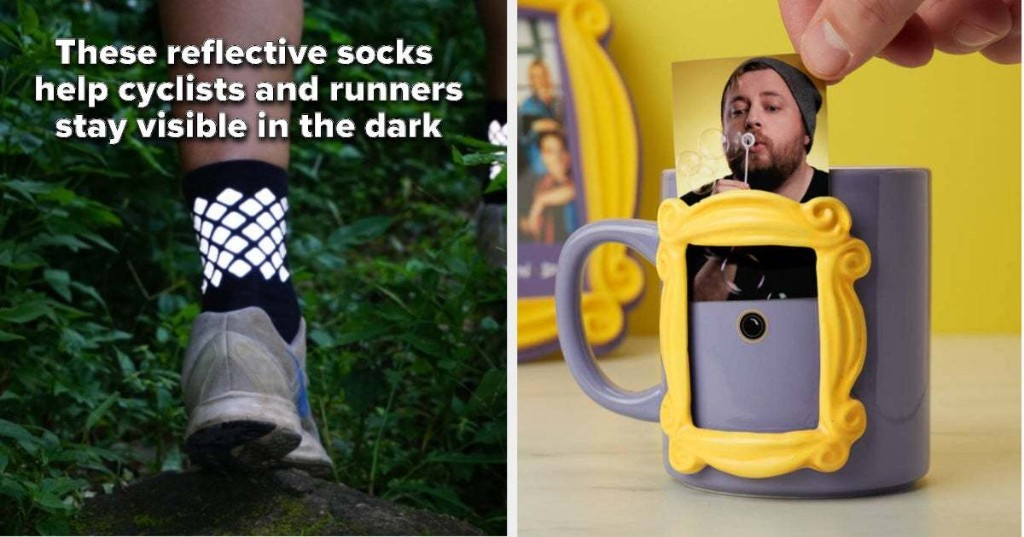 29 Cool Products You've Probably Never Heard Of