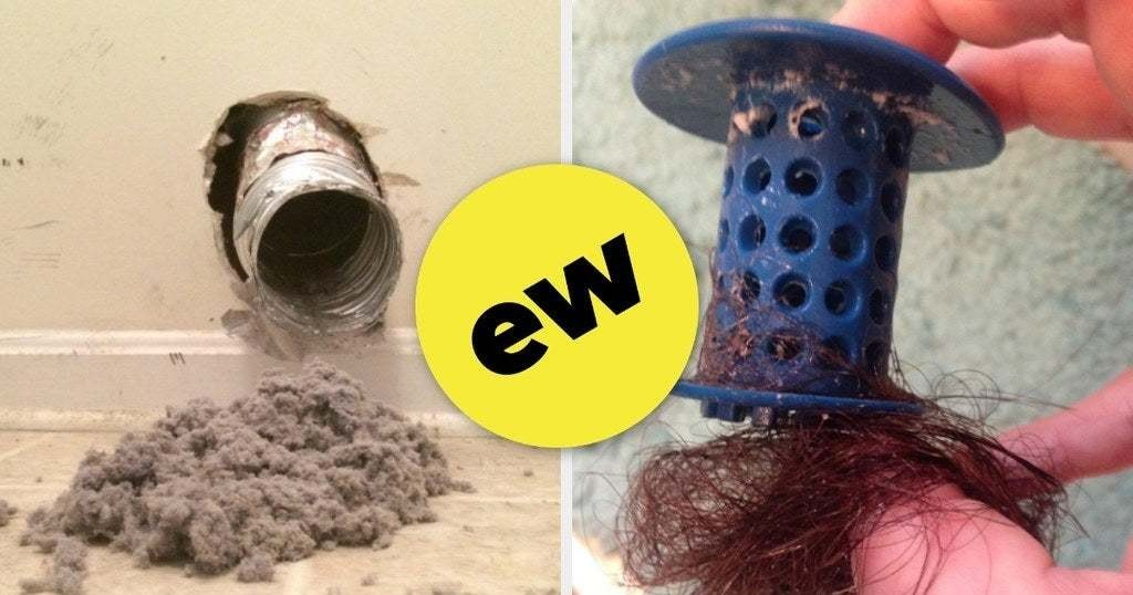 25 Cleaning Products That'll Banish All The Gunk In Your House