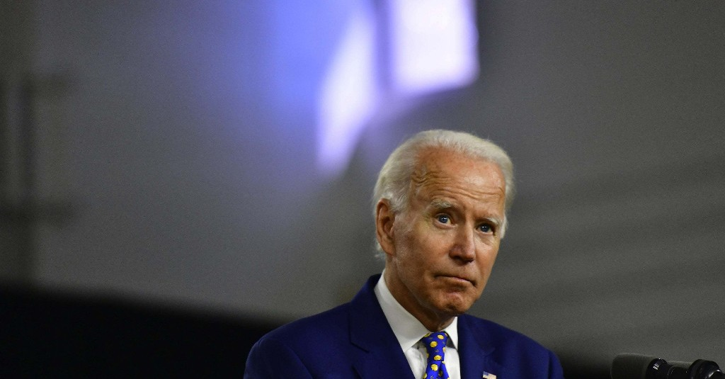 Young Latino Voters Support Biden. They're Just Not Sure He'll Win.