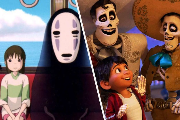 19 Kids Movies That Are So Freakin' Disturbing People Had To Leave The Theater