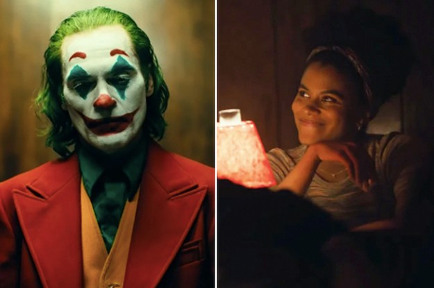"The Cinematographer For ""Joker"" Confirmed What Happened To Sophie, So Now I Feel Better"