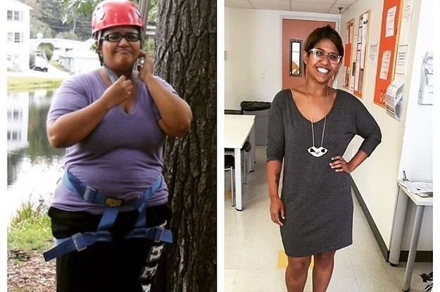 13 People Who Lost 40+ Pounds Share What Really Got Them Results