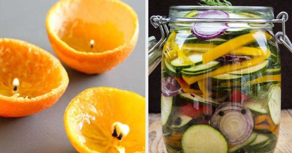 19 Food Hacks That'll Reduce Waste And Stretch Your Groceries