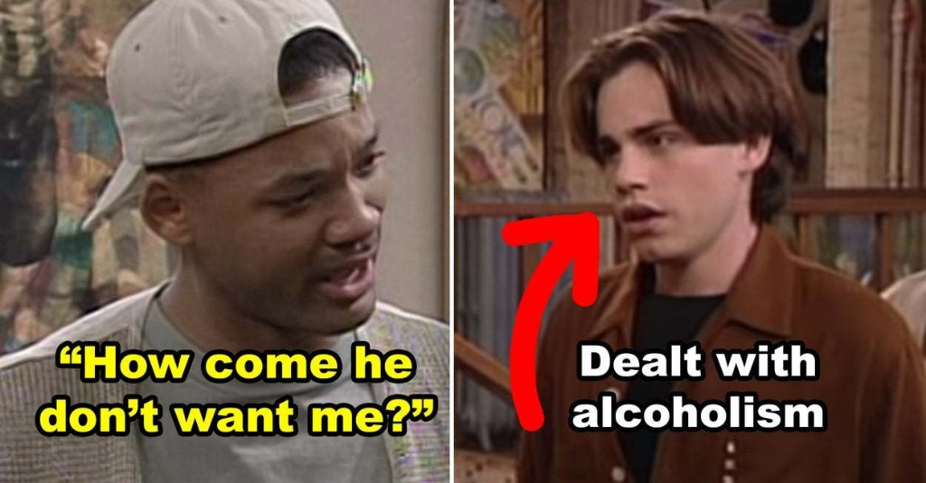 16 Times Teen TV Shows Did A Really, Really Good Job At Handling Serious Topics