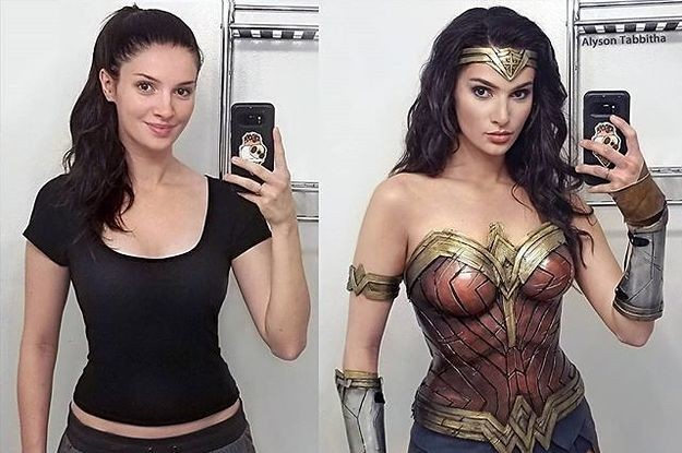 This Cosplayer Can Transform Herself Into Anyone And It's Pretty Impressive