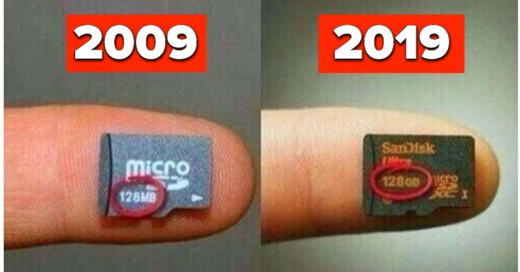 24 Pictures That Prove That 2019 Is Basically The Damn Future