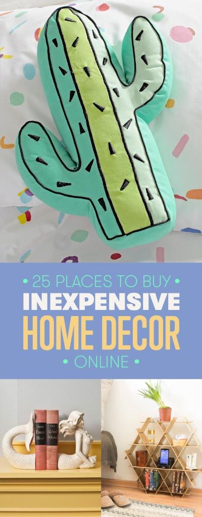 Home Decor - Magazine cover