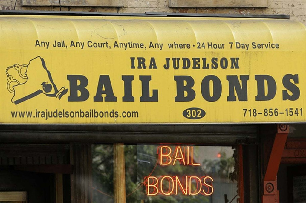 California Just Became The First State To End Cash Bail For People Awaiting Trial