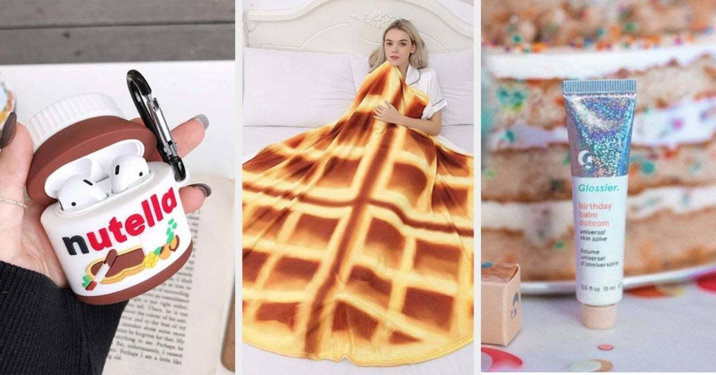 46 Gifts For Anyone Who Loves Dessert The Most