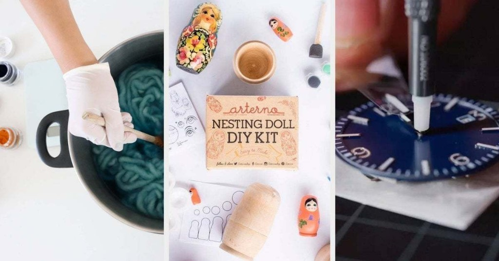 26 Kits For People Who Want To Start Crafting But Don't Know Where To Start