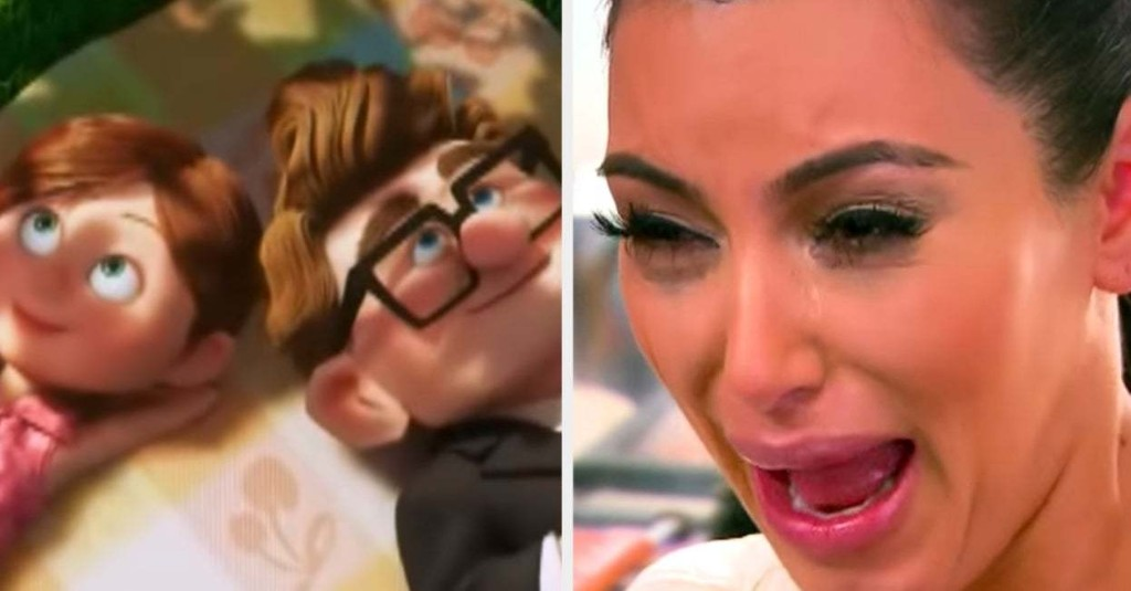 15 Children's Movies That Are Actually Super Deep, Even If You're An Adult