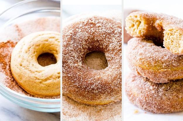 21 Baked Donut Recipes That Taste Even Better Than Fried