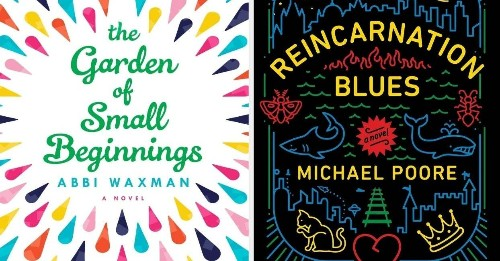 24 Books That Will Help You Face A New Beginning