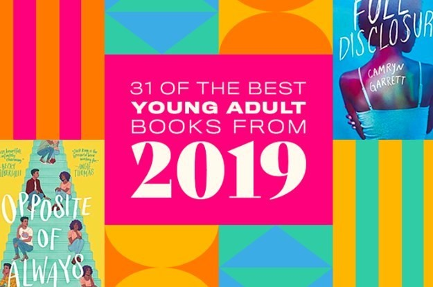 31 Young Adult Books That We Deemed The Best Of 2019