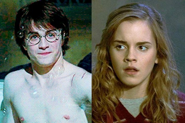 "28 Weird Things You Never Noticed About ""Harry Potter"" But You'll Never Be Able To Unsee Now"