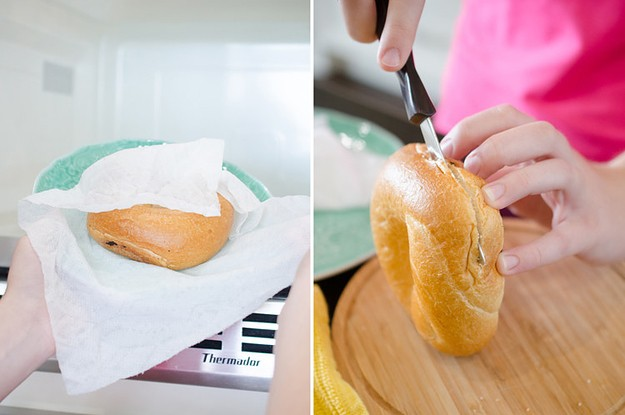 26 Ways You're Not Using Your Microwave To Its Full Potential