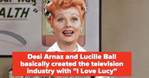 19 Random Facts About Old TV Shows That I Find Unbelievably Interesting