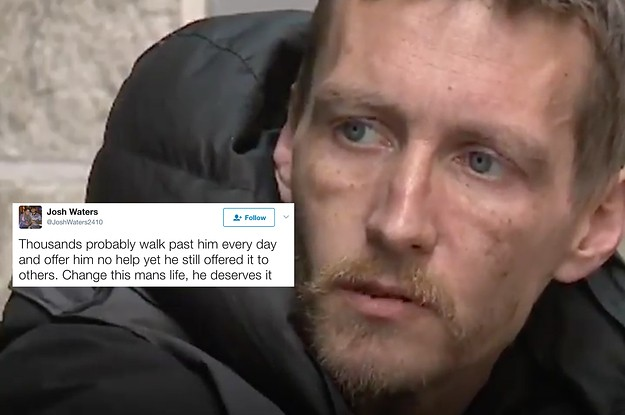 People Are Praising The Homeless Men Who Rushed To Help Those Injured In The Manchester Attack