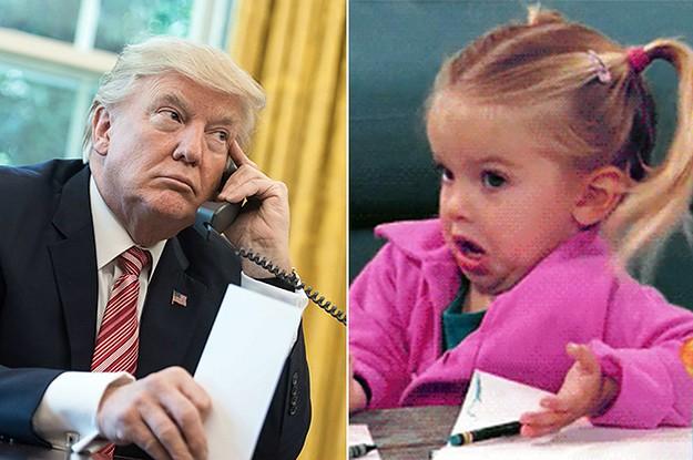Donald Trump's Impeachment, Explained For Non-Americans