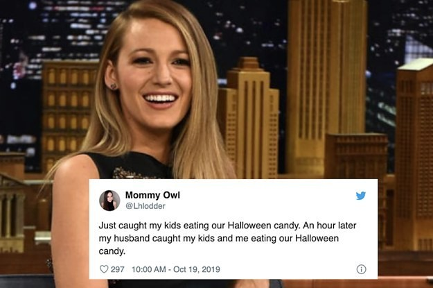 21 Tweets About Halloween That Parents Will Want To Frame