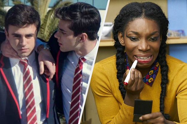 32 TV Shows That You Probably Didn't Know Existed But Are Actually So Freaking Good