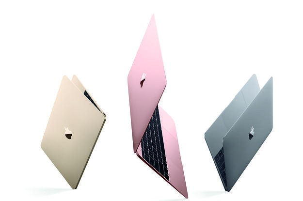 Apple Announces Faster Macbooks With Better Battery Life