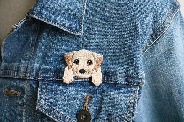 Just 34 Of The Cutest Products With Dogs On Them