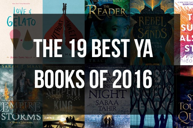 Best Books 2016 - cover