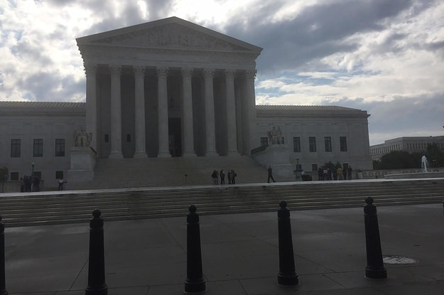 Supreme Court: Jurors Were Unconstitutionally Kept Off Murder-Trial Jury Based On Race